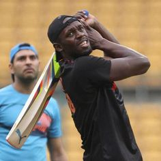 Usain Bolt Says His Dad Told Him To Run Instead Of Playing Cricket