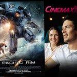 EUR 29,90 - CinemaxX Gutschein 5 Tickets - http://www.wowdestages.de/2013/08/05/eur-2990-cinemaxx-gutschein-5-tickets/