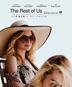 Two mother-daughter duos must contend with their grief and complicated relationships with one another when the person who connects them dies. Movies Must See, Movies To Watch, Good Movies, Heather Graham, Sophie Nélisse, Movies Showing, Movies And Tv Shows, The Half Sisters, New Upcoming Movies