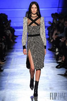 Emanuel Ungaro Fall-winter 2014-2015 - Ready-to-Wear