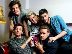 Which One Direction member is your Boy friend? | Playbuzz