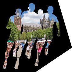 Vestingloop 's-Hertogenbosch. De Vestingloop is het gezelligste en best georganiseerde recreatieve loopevent van Zuid-Nederland.