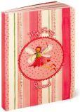 Ingrid Fairy Journal