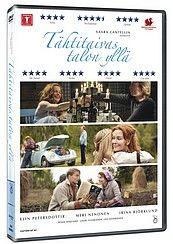 Tähtitaivas talon yllä dvd (anttila 9,99e)