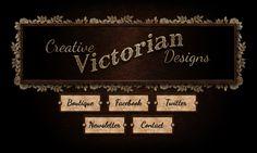 Creative Victorian Designs