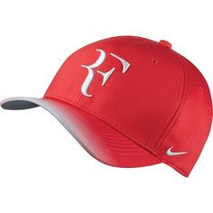 30a2176e2d9 Nike RF Aerobill Cap. Roger Federer HatCapNikeTennisBaseball ...