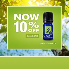 The Item of the week is Birch.  This week Birch will be discounted by 10%, use your coupon code MHIGHLANDER for an additional 10% off.