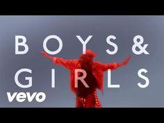 Will.i.am & Pia Mia – Boys And Girls