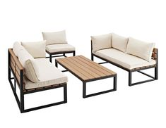 Outdoor Sofa, Best Outdoor Furniture, Patio Furniture Sets, Sofa Furniture, Rustic Furniture, Furniture Design, Furniture Layout, Furniture Makeover, Furniture Stores