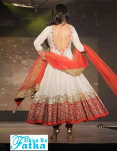 Manish Malhotra Anarkali Suits | manish-malhotra-lilavati-hospital-save-empower-girl-child-fashion-show ...