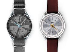 Calendar Watch by What? Watch — Kickstarter
