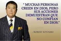 Robert  Kiyosaki.