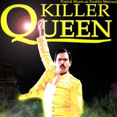 """The original CD was launched on August 2005 and it met with instant success. The """"Killer Queen: A Tribute to Queen"""" was produced by Hollywood Records and this album had a very good commercial success all over the world. Hollywood Records, Tourist Office, Reading Art, Best Track, Trondheim, Tourist Information, Killer Queen, Concert Tickets, Theme Song"""