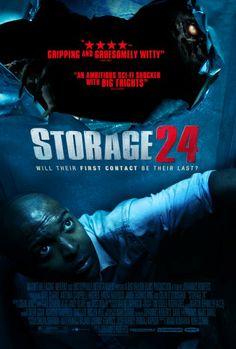 Noel Clarke's STORAGE 24 Earned Lowest Box Office Gross For 2013