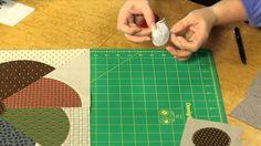 Sew Easy: Interfacing Appliqué for Appliqué Quilt Patterns