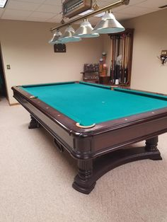 106 exciting used pool tables for sale prices vary by your location rh pinterest com