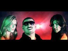 El Komander - El Cigarrito Bañado - Video Oficial