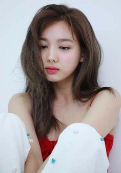 Kpop Girl Groups, Korean Girl Groups, Kpop Girls, Got7, Korean Girl Photo, Rapper, Twice Album, Twice Once, Nayeon Twice