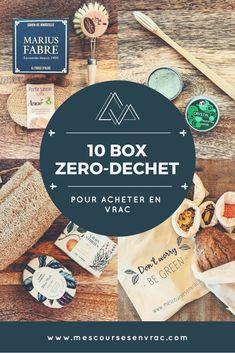 Decouvrez nos box zéro-déchet uniques et pensées pour vous faciliter la vie !