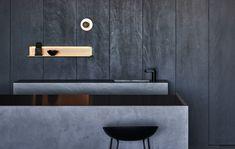 Luxhome interiors project sono centrum gent interior