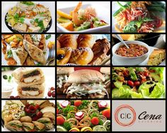Worried about client and employee satisfaction? Avail quality #catering #SherwoodPark services for healthy #corporate #lunches  Want to know more about it? Just click here - http://www.cenacatering.com/best-catering-sherwood-park-service-for-healthy-corporate-lunches/