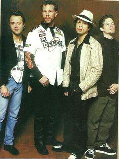 Metallica 1997
