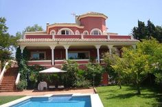 LUXURY HOME FOR SALE IN MARBELLA