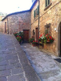 Montecatini val di cecina, Toscana!