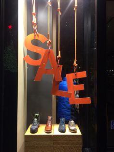 """MERREL FOOTWEAR,San Francisco,CA,USA,""""Safety First"""",close-up,uploaded by Ton van der Veer"""