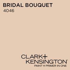 Bridal Bouquet 4046 by Clark+Kensington