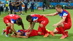 World Cup: Ratings are in, USA-Ghana second highest group stage match ever in US   MLSsoccer.com http://www.mlssoccer.com/worldcup/2014/news/article/2014/06/17/world-cup-ratings-are-usa-ghana-second-highest-group-stage-match-ever-us
