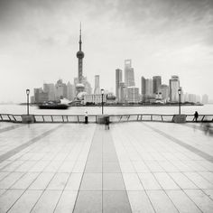 Photo Shanghai by Martin Stavars on 500px