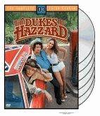 Dukes of Hazzard 3rd Season DVD