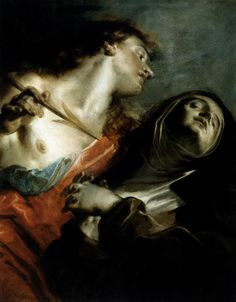 Daughters of St. Philip Neri: The Three Excesses of the Holy Eucharist Part III ...