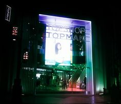 Topshop, the global fashion juggernaut with more than 400 stores operating in 38 countries, arrived on the West Coast at long last, opening a new store at the Grove in Los Angeles on February 14th.