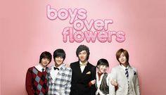 9.  Boys Over Flowers