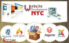A web development firm can deliver you desired results for your website. It includes professional appearance and comprehensive features that suits your business and industry. Since it is almost impossible for you to develop these results by yourself, hire professionals. # https://softsystemsolutionservices.wordpress.com/2015/07/15/top-5-reasons-why-you-should-hire-a-web-development-firm/