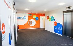 Tenovus Cancer Care - Office re-brand1/17