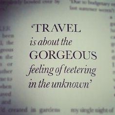 #travelmantramonday