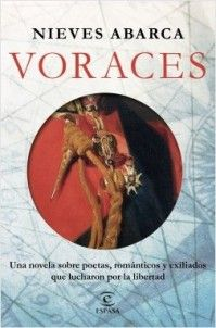 Voraces Abrir Un Libro Novedades Literarias Libros Novelas