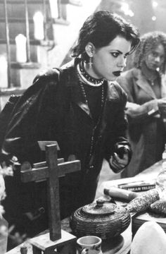 Fairuza/ the craft