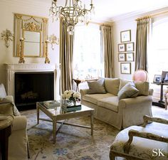 Suzanne Kasler On Pinterest Architectural Digest Atlanta Homes And Slipcovers