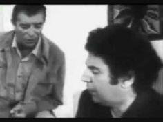 Γρηγόρης Μπιθικώτσης- Οι μοιραίοι.wmv.......Ποιηση Κωστας Βαρναλης....Ασημενια λογια, χρυση παρακαταθηκη του λαου μας.....