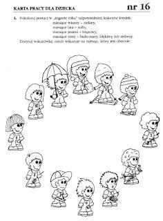 Boberkowy World : Dwanaście miesięcy- konspekt zajec i pliki do nabycia Diagram, Education, Minecraft, Speech Language Therapy, Onderwijs, Learning