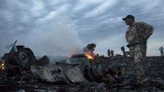 Belanda akan Rilis Hasil Investigasi Penyebab Jatuhnya MH17