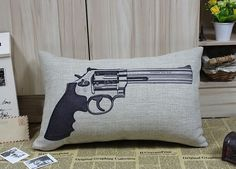 Square pillow cover / cushion case / decorative by xinghuajiang, $16.99
