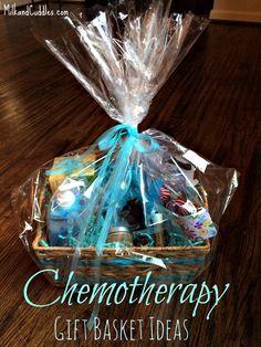 chemotherapy gift basket