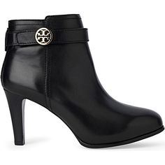 TORY BURCH Bristol ankle boots