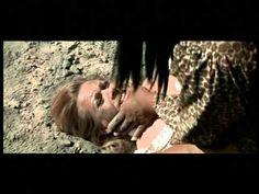 Sean Connery & Brigitte Bardot - SHALAKO! (trailer)