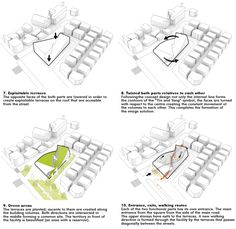 ying yang public library by evgeny markachev + julia kozlova